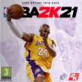 NBA 2K21 Mamba Forever最新免费破解版 v88.0.1