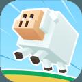 奔跑吧山羊游戏官方安卓版 v1.0.0
