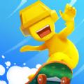 疯人运动滑板游戏安卓官方版 v1.0
