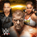 WWE宇宙无限金币内购中文破解版(WWE Universe) v1.16.243
