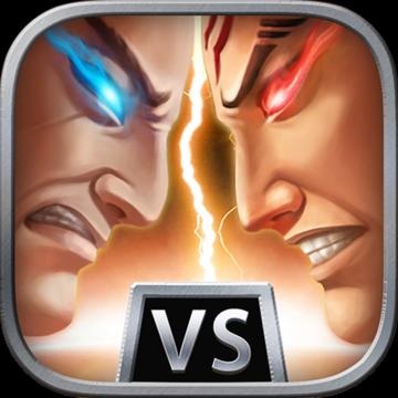 不朽传说:终极对决手游苹果(iOS)版免费下载