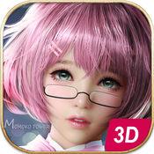 魔法少女小桃子手游苹果(iOS)版免费下载
