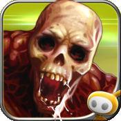 职业杀手:僵尸之城2苹果(iOS)版免费下载