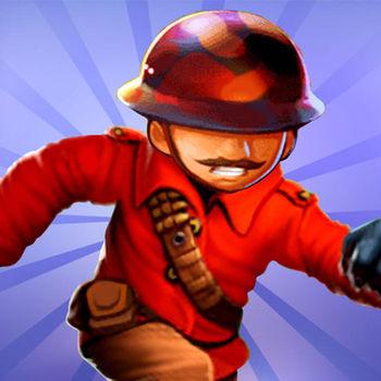 小小塔防游戏苹果(iOS)版免费下载