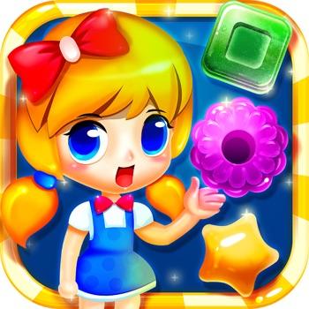 糖果乐园苹果(iOS/iPhone)版官方绿色版免费下载