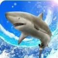 野生鲨鱼捕鱼苹果(iOS/iPhone)版官方绿色版免费下载