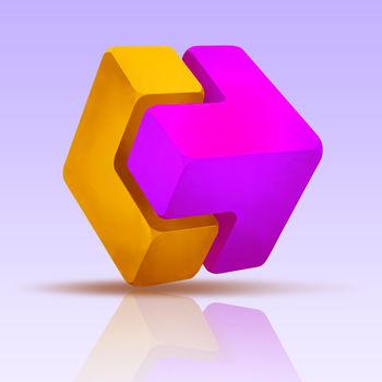 1010彩色方块拼图横竖消除苹果(iOS/iPhone)版官方绿色版免费下载