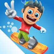滑雪大冒险2苹果(iOS)版官方官网版最新免费下载