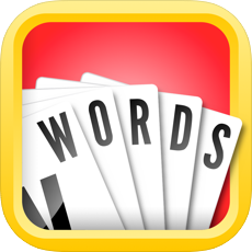 Words Out ios版