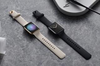 OPPO Watch成首款可与小天才联动的智能手表