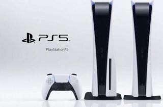 索尼PS5售价曝光 起售价399欧元