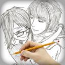 专业的照片素描软件:照片素描大师 v1.0